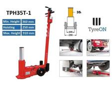 TyreOn TPH35T-1 | Air hydraulic truck jack | 35T