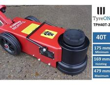 TyreOn TPH40T-2 | Air hydraulic truck jack | 40T