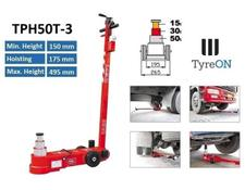 TyreOn TPH50T-3 | Air hydraulic truck jack | 50T