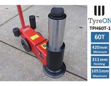 TyreOn TPH60-T1 | Air Hydraulic Truck Jack | 60T