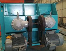Constmach 2 m3 TWIN SHAFT MIXER, CALL NOW, READY FOR DELIVERY