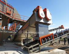Constmach Sand Washing Plant | Spiral Washer Machine For Sale