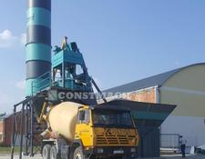 Constmach 20 m3/h COMPACT CONCRETE PLANT,  CALL NOW!
