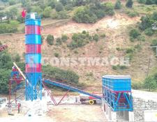 Constmach DRYMIX 60 m3h DRYTYPE CONCRETE PRODUCTION FOR SALE